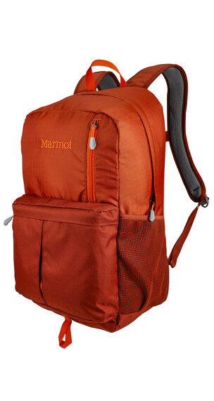 Marmot Calistoga 30L Backpack Rusted Orange/Mahogany